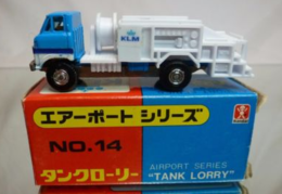 Tank Lorry | Model Trucks
