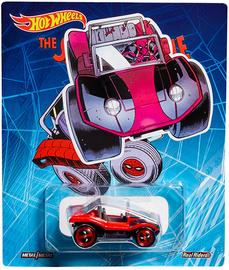 Dead Buggy | Model Cars