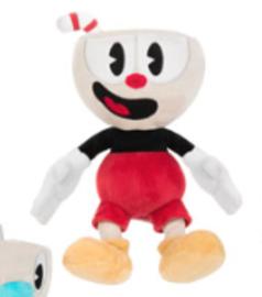 Cuphead | Plush Toys