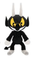 The Devil | Plush Toys
