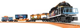 Lionchief Hot Wheels 50th Anniversary Set | Model Train Sets