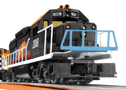 Hot Wheels 50th Anniversary GP38 | Model Trains (Locomotives)