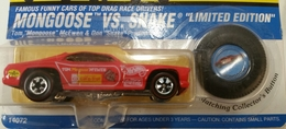 Mongoose Funny Car | Model Cars