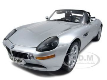 BMW Z8 James Bond Car | Model Cars