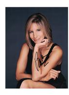 Barbara streisand signed autograph posters and prints 37a86b1e 5757 42f0 8987 6b77873972de medium