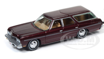 1973 Chevrolet Caprice Station Wagon | Model Cars | hobbyDB