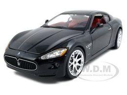 Maserati gran turismo model cars 32f3eab2 0e98 415c 96ea 280f035dbdf3 medium