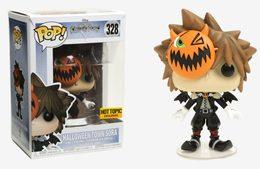 Sora (Halloween Town) | Vinyl Art Toys | Stock photo
