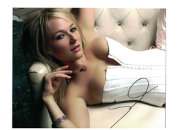 """Jewel"" Signed Autograph 