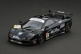 Mclaren F1 GTR | Model Racing Cars