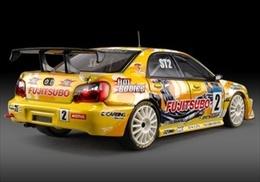 Subaru Impreza WRC | Model Racing Cars