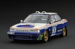 Subaru Legacy RS | Model Racing Cars