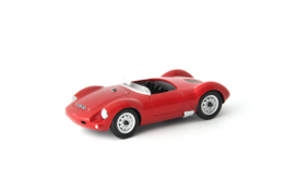 Sauter-Porsche Bergspyder | Model Cars