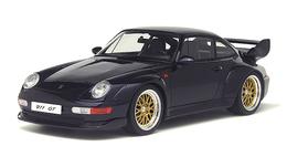 1995 Porsche 911 993 GT | Model Cars