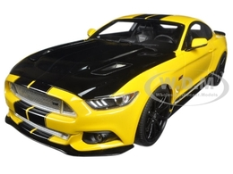 2015 Ford Shelby Mustang GT | Model Cars