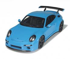 2015 Porsche 911 (911) RUF RTR | Model Cars