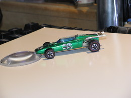 Indy Eagle | Model Racing Cars