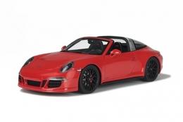 Porsche 991 (991) Targa GTS | Model Cars