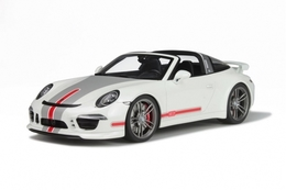 Porsche 991 (991) Targa GTS by Techart | Model Cars
