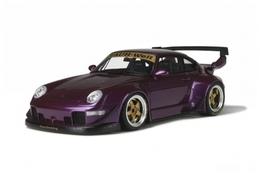 Porsche 911 (993) RWB | Model Cars