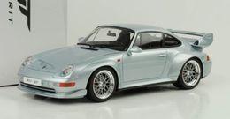 Porsche 911 993 GT | Model Cars