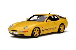 Porsche 968 | Model Cars