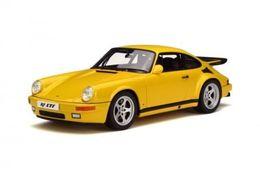 Porsche RUF CTR | Model Cars