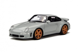 Porsche RUF Turbo R | Model Cars