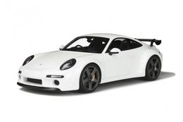 Porsche RUF RGT  | Model Cars