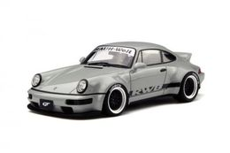 Porsche RWB 964 Duck Tail | Model Cars