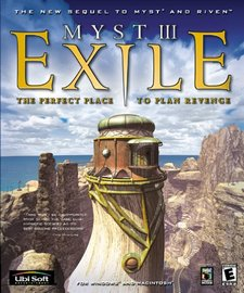 Myst III Exile | Video Games