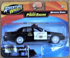 Ford Crown Victoria | Model Cars