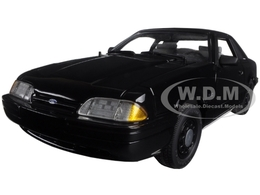 1992 Ford Mustang 5.0 FBI Pursuit | Model Cars