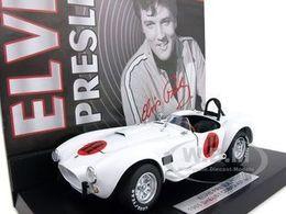 1965 Shelby Cobra 427 SC | Model Racing Cars