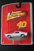 1968 Ford Shelby GT500 | Model Cars