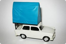 Grell trabant 601 roof tent model cars b2165413 4384 4ef0 9837 f8f3550e40be medium