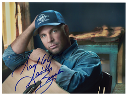 Garth Brooks Signed Photo with C.O.A. | Posters & Prints