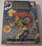 CyborGirl | Video Games