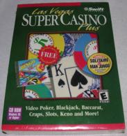 Las Vegas Super Casino Plus | Video Games