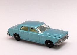 Ford Zodiac Mk IV   Model Cars