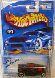 Hooligan | Model Cars