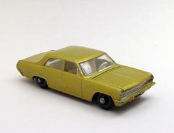 Opel Diplomat   Model Cars