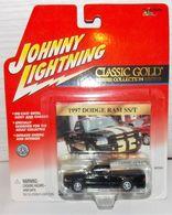 1997 Dodge Ram 1500 SST | Model Trucks