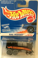 Rail Rodder     | Model Trains (Locomotives)