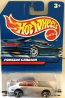 Porsche Carrera    | Model Cars