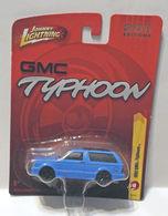 1992 GMC Typhoon | Model Trucks
