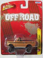 1979 International Scout II | Model Trucks
