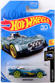 Monteracer | Model Racing Cars | Monteracer - US card