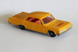 Chevrolet Impala Taxi   Model Cars
