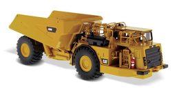 AD60 Articulated Underground Truck | Model Trucks